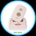 Mobile Guardian- cellular medical alert system for those on the go.