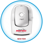 Premium Guardian- cellular medical alert with optional automatic fall detection.