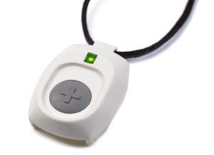 Bay Alarm Medical Pendant