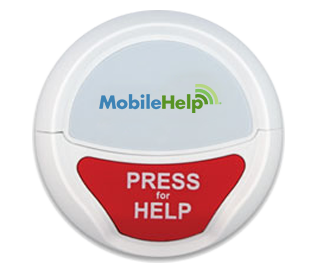 MobileHelp wall buttons bring additional peace of mind for users of medical alert systems.